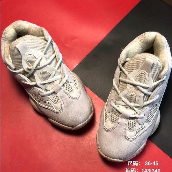 Yeezy Shoes | Adidas 500 Athletic